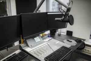 HW Control room
