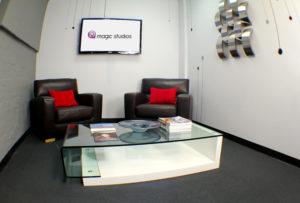 Recording Studio Green Room Perth