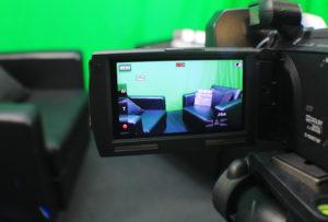 4K Camera hire Perth recording studios
