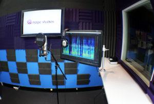 Quality Recording Studio Perth